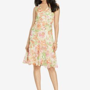 Ralph Lauren flower dress